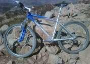Bicicleta de montaña - specialized rockhopper