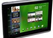 Vendo tableta (ipad) acer a500, barata especial para regalo