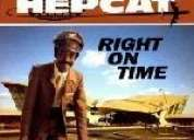 Hepcat right on time acetato de coleccion vinyl de 1997