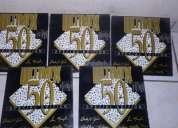Lotes de 130 cd y 150 vinil ultimix y funkymix y otros artistas $10 000 c/u