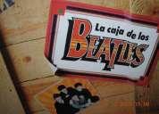 Coleccion de los beattles from liverpool en muy buenas condiciones