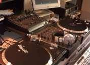 Se hacen discos mezclados!!!!!!1