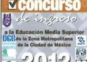 Guia examen compimes 2012