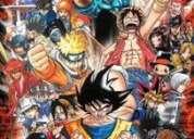 peliculas y series anime  japonesas