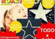 Roxette (paquete: cds+revista)