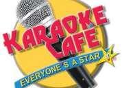 Karaoke - mas de 500 canciones en un solo disco (no organo) a solo $25o pesos
