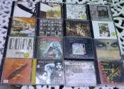 Colección de cds led zeppelin