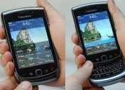 Blackberry torch nuevas $5000 con pin liberadas