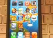 Iphone 4 32 gb negro