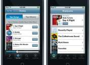 Vendo ipod touch 1er generacion,