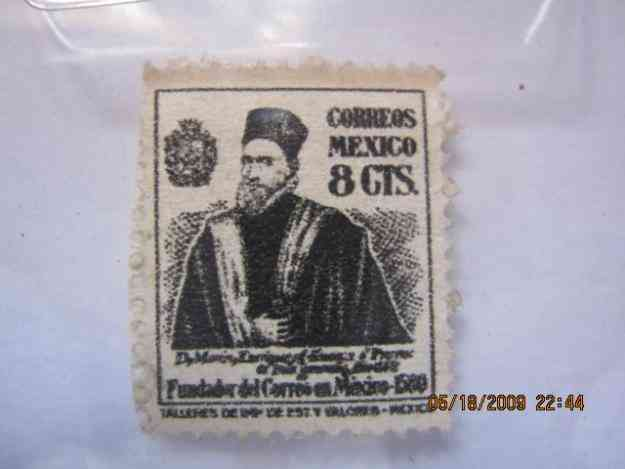 VENDO COLECCION DE TIMBRES POSTALES