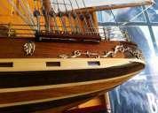 barco de 5 pies