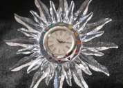Reloj solaris swarovski