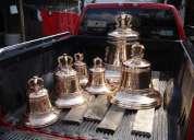 Venta de campanas