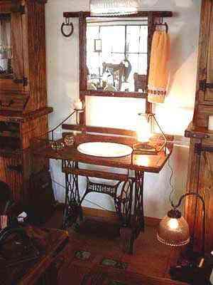 Muebles rusticos y coloniales en apolillado guadalajara - Muebles rustico mexicano ...
