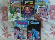 Vendo 20 comics (dc, marvel e image)