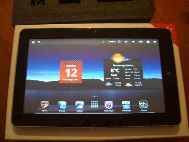 Tablet flytouch 10 pulgadas android 2 2 apodaca valle de las palmas ii doplim 35873 - Tablet segunda mano las palmas ...