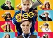 Glee 1ra temporada en español latino por solo $200
