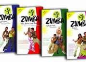 Colección zumba fitness