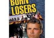 Nacidos para perder  comprar dvd tel. (0155)  2231-8855