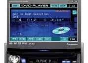 Sevende esterio dvd alfine