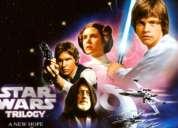 Trilogía guerra de las galaxias