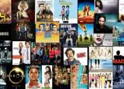 Series de tv completas,anime,peliculas en general