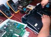 Aaa central de conmutadores aaa - servicio tecnico urgente reparacion de conmutadores tele
