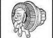 Reostato ohmite rjs5k0  0.100 amp. 5k, 50w