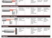 Sensor balluff mod. bes-516-343-sa-16-c-pu-03  (114585) $1,000.00 pesos