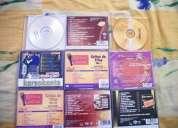Vendo discos de karaoke profesional gran colección de 750 discos a solo 5 pesos cada disco