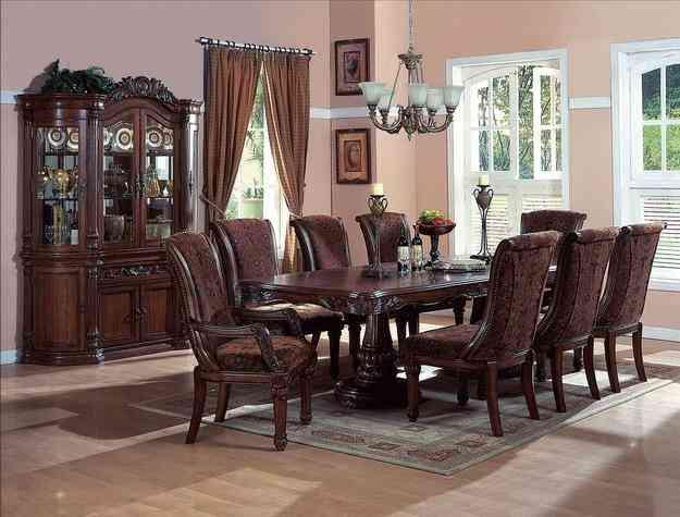 excelentes muebles importados muebleria estylo hose