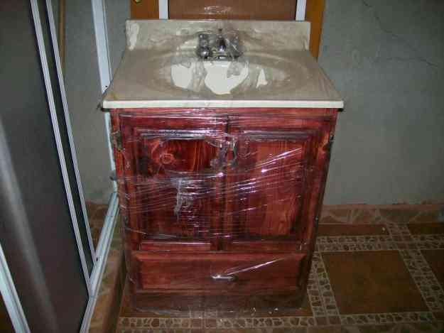 Vendo mueble de ba o nuevo de oferta incluye llave mezcladora tijuana doplim 37992 - Mueble de bano oferta ...