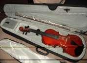 Violin principiantes