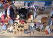 Reparacion y mantenimiento de equipo de audio