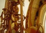 Saxofón yamaha yas 62