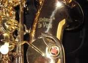Saxofon tenor selmer.