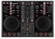 Reloop mixage ei controlador midi para  dj