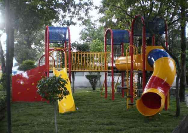 Juegos Para Parque Infantil. Juegos Para Parque Infantil. Imagen ...