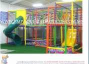 Venta de accesorios para juegos infantiles protectores redes, resbaladillas, toboganes etc