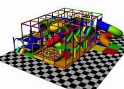 Juegos infantiles construgames fabricantes