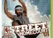 Street homecourt  para  xbox 360
