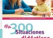 300 situaciones didácticas