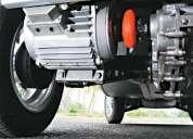 Manual de vehículos eléctricos compactos