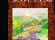 Carlitos y las iguanas