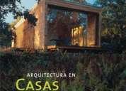 Arquitectura en casas pequeñas