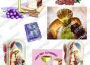 Plantillas e imagenes para primera comunion
