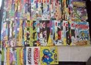 Vendo lote de comics de karmatron y los transformables era clasica + extras