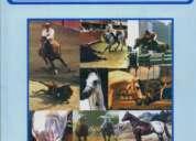 Temas generales de veterinaria y zootecnia práctica del caballo