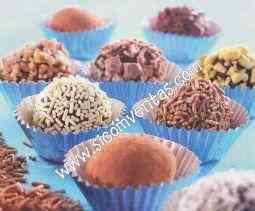 MANUAL DE CHOCOLATE ARTESANAL